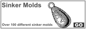 Do-It Molds ::: Make your own Jig and Sinkers ::: Canada's Largest