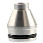 Aluminum Molds Soft Plastics - Senko Molds ::: LureMaking com