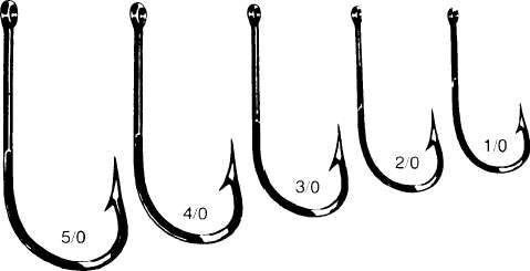 Eagle Claw Hooks Style 253 Size 4//0 Spinner or Buzz Bait